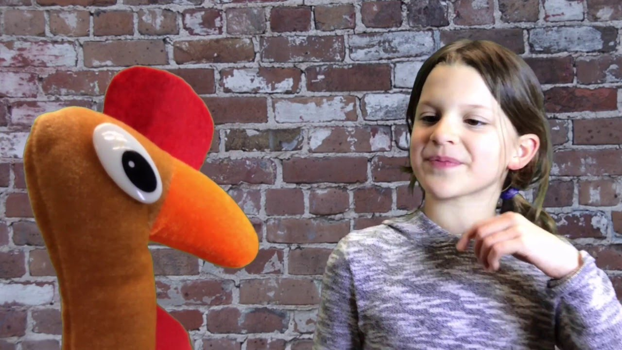 Crazy chicken comedy club