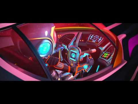 Ratchet & Clank Ratchet & Clank (TV Spot 'Job Done')