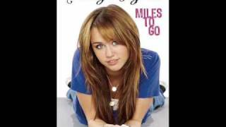 Miley Cyrus Miles To Go Chapter 4 ((In Description Box))