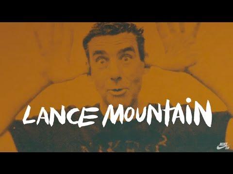 Nike SB Chronicles, Vol. 3   Lance Mountain