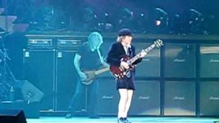 AC/DC - Live in Oakland - Big Jack