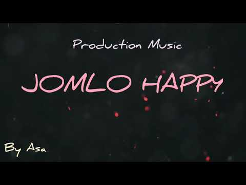 Jomlo happy - By Asa