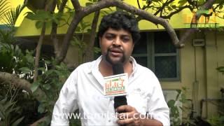 Director N Kalyanakrishnan at Bhooloham Movie Press Meet