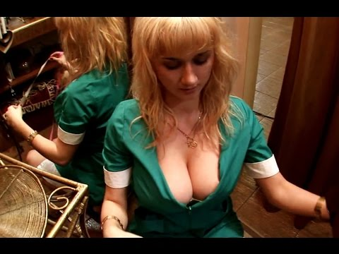 Naked and Funny, Erotic Dressing Room Prank