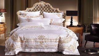 10 Best Luxury Sheets - Best Luxury Bedding Sets 2020 AliExpress + Giveaway