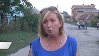 На Полтавщині повстало село проти ромів