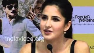 Yash Chopra is a very special person says Katrina Kaif