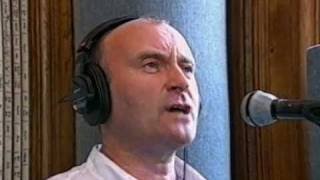 Phil Collins - Golden Slumbers, Carry That Weight, The End (1998)