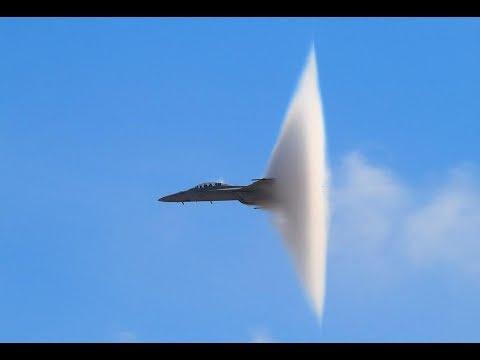 Mach Number ✔