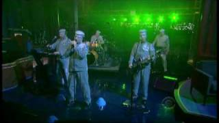 "DEVO - ""Fresh"" 6/15 Letterman (TheAudioPerv.com)"