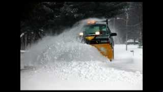preview picture of video 'Snow Removal Service|Snow Removal Contract|Sandusky|Ohio|44870|Snow Plowing Sandusky Oh|24 hr|Fast'