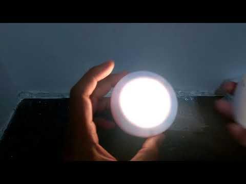 wirless PIR Motion Sensor LED Night Light buy from banggood