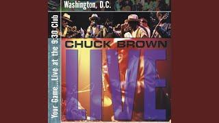 Wind Me Up Chuck / Hoochie Coochie Man (Live)