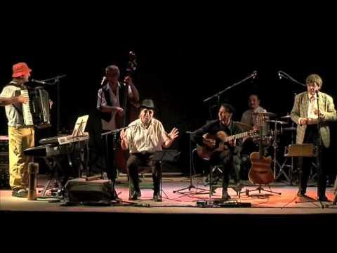 Los Quico's en concert a Corbera d'Ebre