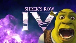 Shrek's Row : The Fourth