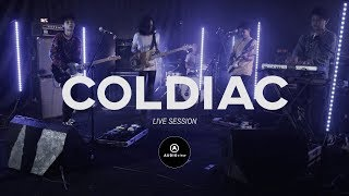 Coldiac – Audioview (Live Session)