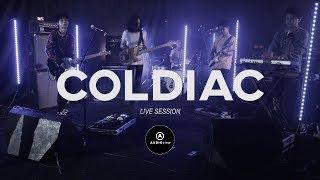 Coldiac – Audioview (Live Session)