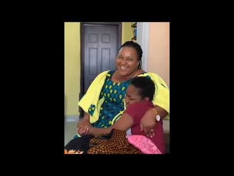 Mercy Chinwo Shares Tears Of Joy As Chioma Jesus Suprises Her With Birthday Gift