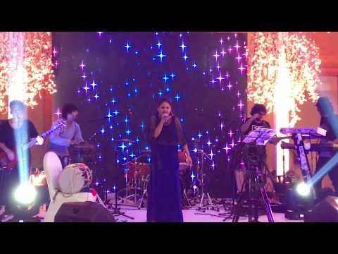 Manisha Chakravarty live performance