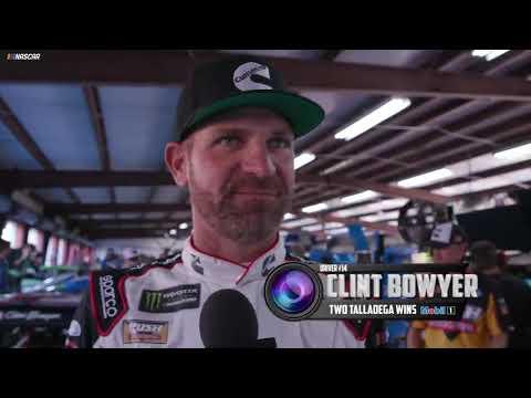 GarageCam: What does it take to win at Talladega?