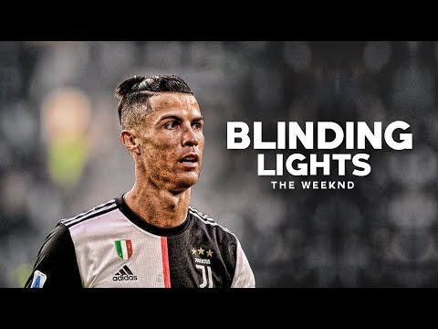 Cristiano Ronaldo 2020 ❯ The Weeknd - Blinding Lights • Skills & Goals | HD