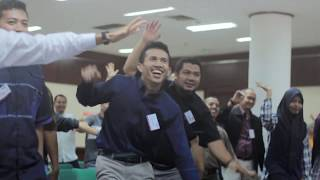 Influence Your Audience with Harri Firmansyah R