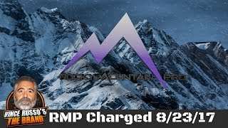 Rocky Mountain Pro Charged 8/23/17