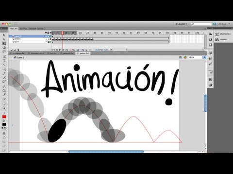 animar scala cinema 4d