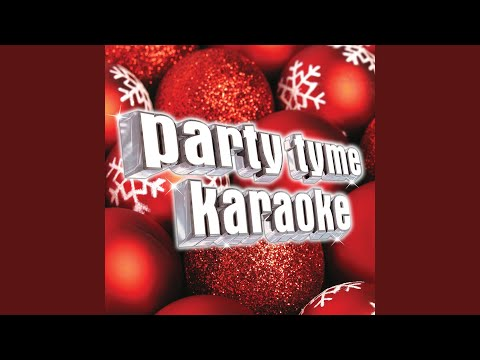 Greatest Time Of Year (Made Popular By Aly & AJ) (Karaoke Version) - Party Tyme Karaoke - Topic