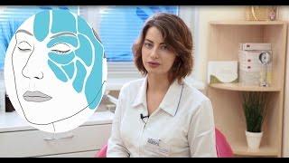 Синяки под глазами: причины и лечение