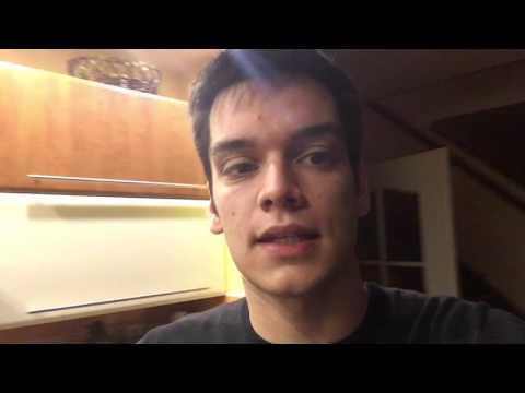 VLOG: Natáčení u Marky