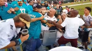 Fan Fights And Sports Brawls: A Public Insanity Spin-off Series!