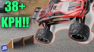 GoStock IPX4 Remote Control High Speed Racing Car review