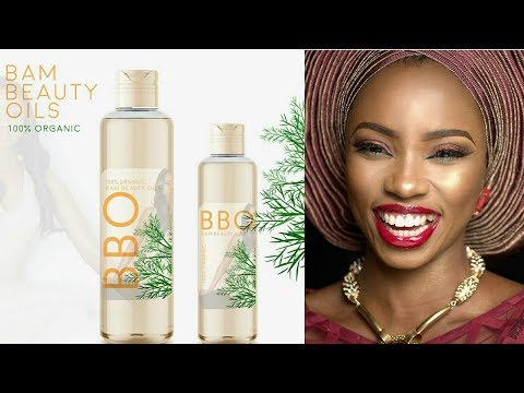 BAMBAM SET TO LAUNCH HER SKINCARE PRODUCT ON HER BIRTHDAY ||#BBNAIJA DAY 83