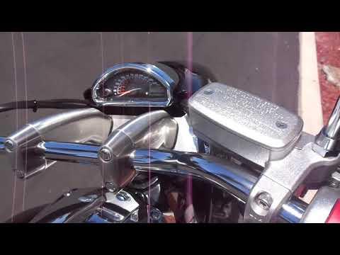 2014 Suzuki Boulevard M50 in Chula Vista, California - Video 1