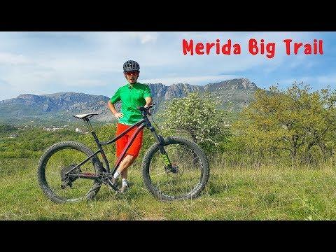 Merida Big Trail