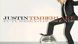 Justin Timberlake - 07 - Chop Me Up (feat. Timbaland & Three 6 Mafia)