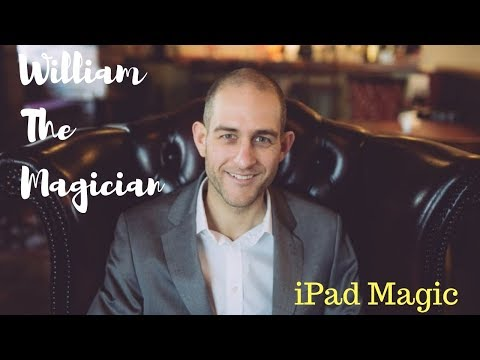Will The Magician & Mind Reader Video