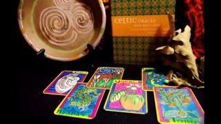 Celtic Astrology: Ancient Science That Reveals Your Future!