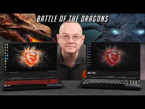 External Review Video Sh-b1IFxrNM for MSI GP65 Leopard / GL65 Leopard Gaming Laptop
