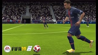 Download fifa 19 supermod fts by gila game | Download DLS