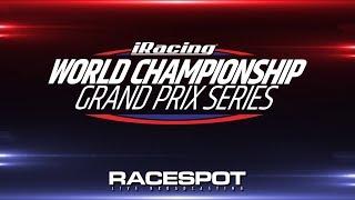 iRacing World Championship GP Series | Round 9 at Zandvoort