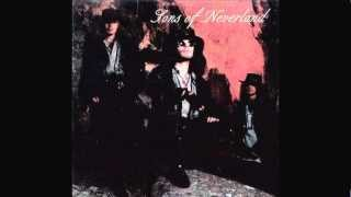 Sons Of Neverland Amnesia