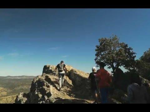 Un paseo por las tres Cumbres. Huelva