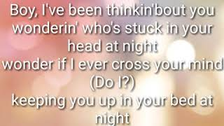 Ciara   Thinkin' Bout You [Lyrics]