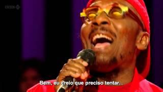 Jimmy Cliff - Many Rivers To Cross (Live HD) Tradução em PT-BR