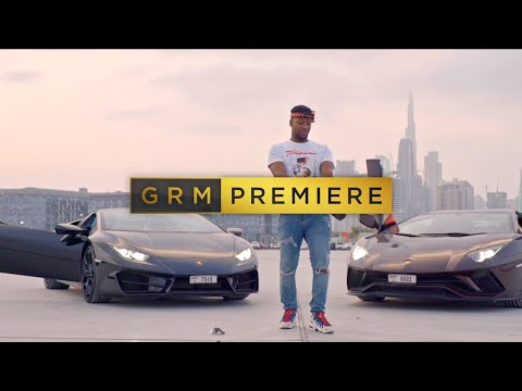 Ambush - Only Right [Music Video] | GRM Daily