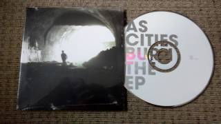 Tides (Demo) - As Cities Burn - The EP