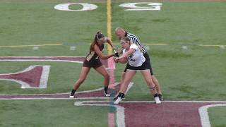 Full game: Stonington 12, East Lyme 10 in ECC girls' lacrosse final