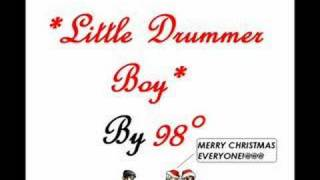 Christmas Music Channel:Intro/Little Drummer Boy